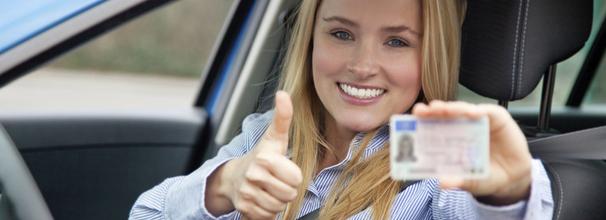 Как заменить водительские права в Польше