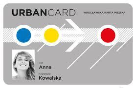 urbancard wroclaw