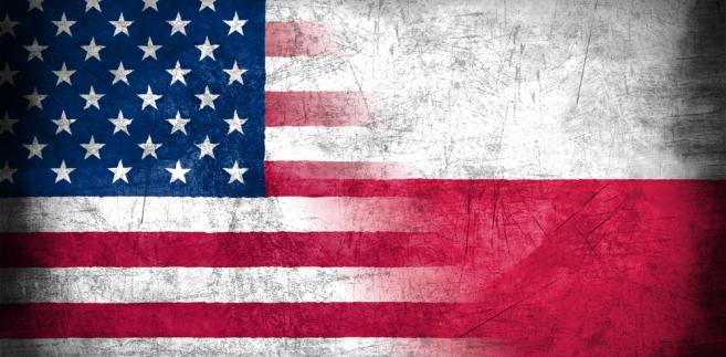 Авиасоединение Польши с США