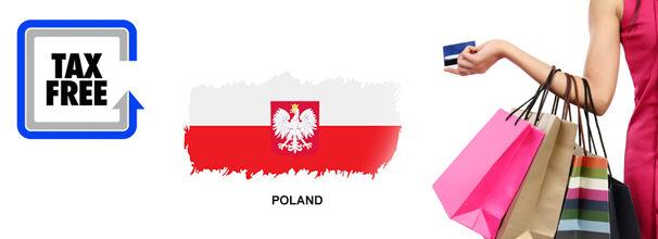ТАХ FREE в Польше. Выгодные покупки