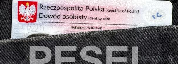 Простой способ как получить PESEL во Вроцлаве